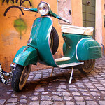 Motorino photo