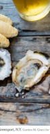 Oysters, Despite What You've Heard, Are Always in Season